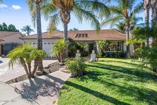 1361 Venice Street, Simi Valley, CA 93065 (#221002819) :: Zen Ziejewski and Team