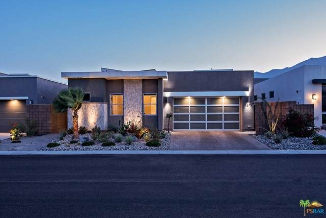 1275 Cyan Lane, Palm Springs, CA 92262 (#21735728) :: Swack Real Estate Group | Keller Williams Realty Central Coast