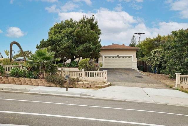 1461 Olive Avenue, Vista, CA 92083 (#NDP2105803) :: Wahba Group Real Estate | Keller Williams Irvine