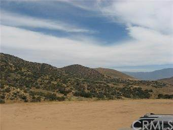 0 Vac/Vic Shannon Valley Rd/Luck Road, Acton, CA 93510 (#BB21112418) :: The Marelly Group | Sentry Residential