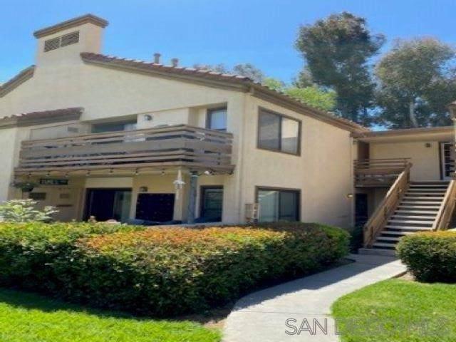 9889 Scripps Westview Way #204, San Diego, CA 92131 (#210014137) :: Wahba Group Real Estate | Keller Williams Irvine