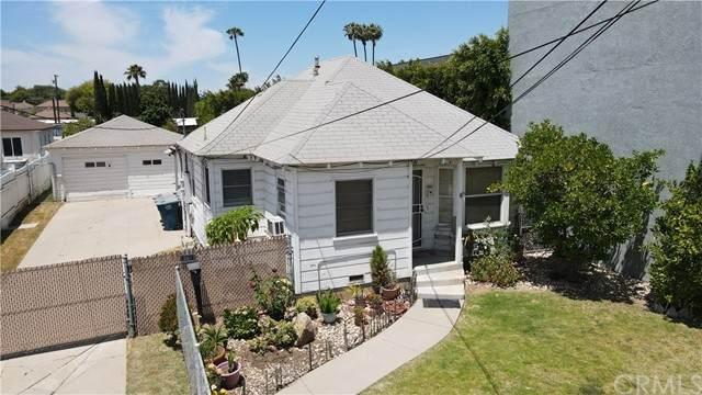 15617 S Normandie Avenue, Gardena, CA 90247 (#SB21111938) :: Berkshire Hathaway HomeServices California Properties