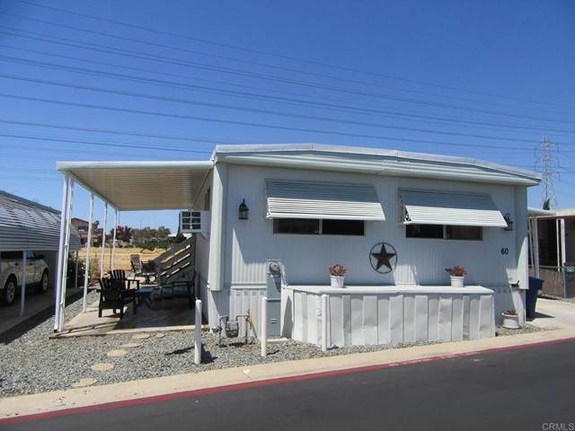 444 Anita Street #60, Chula Vista, CA 91911 (#PTP2103575) :: Powerhouse Real Estate