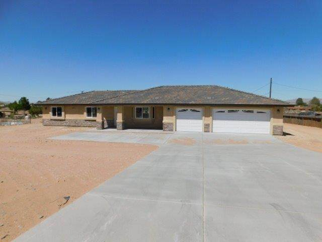 20760 Outer Hwy 18 - Photo 1