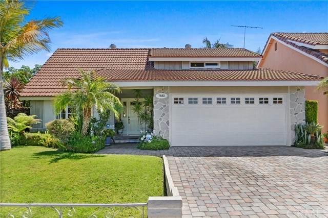 7682 Laurelwood Lane, La Palma, CA 90623 (#OC21112612) :: RE/MAX Masters