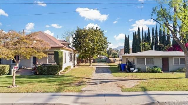 1475 W Grand Avenue, Pomona, CA 91766 (#CV21112615) :: BirdEye Loans, Inc.