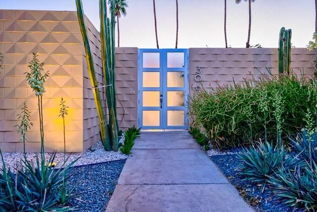 306 Desert Lakes Drive, Palm Springs, CA 92264 (#219062584PS) :: Wahba Group Real Estate | Keller Williams Irvine