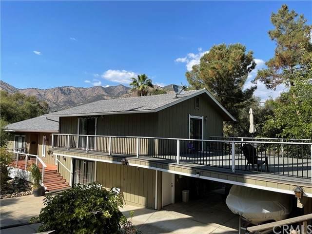 43308 Sierra Drive, Three Rivers, CA 93271 (#PI21112694) :: Twiss Realty