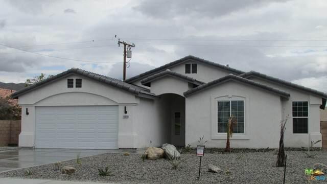 15692 Avenida Monteflora, Desert Hot Springs, CA 92234 (#21736688) :: Swack Real Estate Group | Keller Williams Realty Central Coast