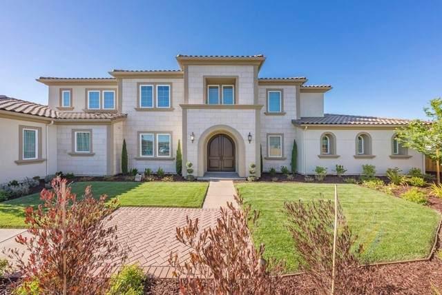 18450 Corte Anacapi, Morgan Hill, CA 95037 (#ML81843161) :: Steele Canyon Realty