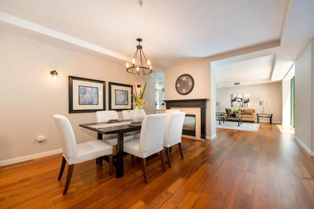 144 3rd Street #104, San Jose, CA 95112 (#ML81845779) :: Mark Nazzal Real Estate Group