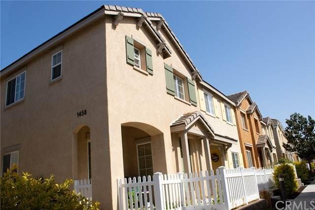 1458 Trouville Lane #2, Chula Vista, CA 91913 (MLS #PW21112801) :: Desert Area Homes For Sale