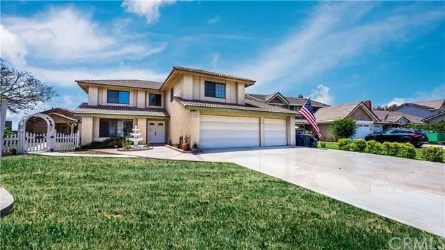2585 Warbler Avenue, Ventura, CA 93003 (#DW21112816) :: Zutila, Inc.