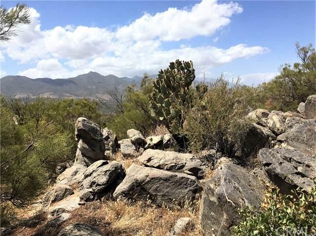 0 Ribbonwood, Mountain Center, CA 92561 (#SW21112849) :: Corcoran Global Living