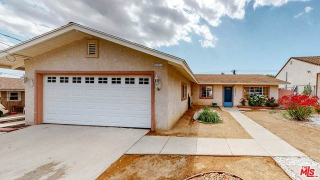 28217 Hot Springs Avenue, Santa Clarita, CA 91351 (#21736762) :: Swack Real Estate Group | Keller Williams Realty Central Coast