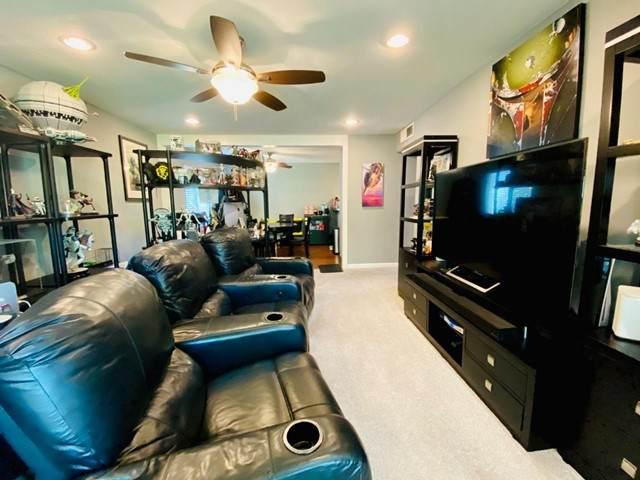 296 Tradewinds Drive #2, San Jose, CA 95123 (#ML81845785) :: Powerhouse Real Estate