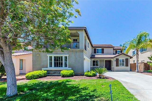 37425 Lumiere Avenue, Murrieta, CA 92563 (#IV21112992) :: The Marelly Group   Sentry Residential