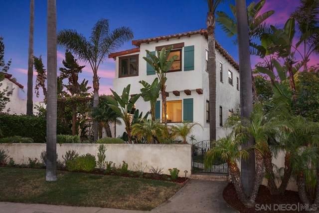 3603 Amaryllis Dr, San Diego, CA 92106 (#210014247) :: Powerhouse Real Estate