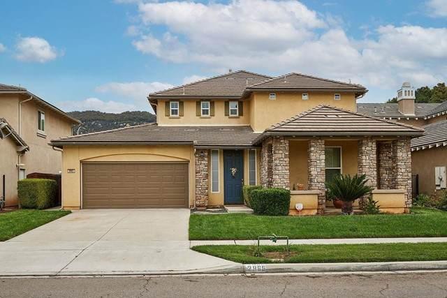 2865 Oro Blanco Circle, Escondido, CA 92027 (#210014260) :: Berkshire Hathaway HomeServices California Properties