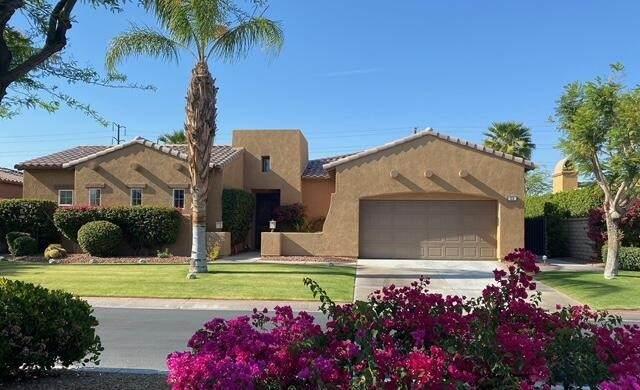 63 Via Santo Tomas Drive, Rancho Mirage, CA 92270 (#219062634DA) :: eXp Realty of California Inc.