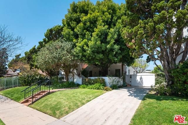 4021 Garden Avenue, Los Angeles (City), CA 90039 (#21736156) :: Powerhouse Real Estate