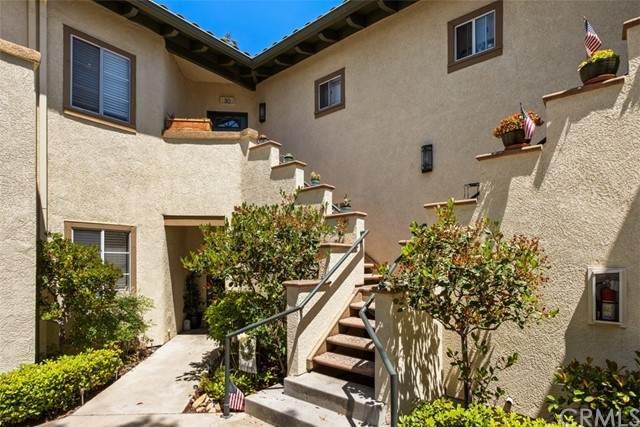 30 Via Jolitas, Rancho Santa Margarita, CA 92688 (#OC21099406) :: Powerhouse Real Estate