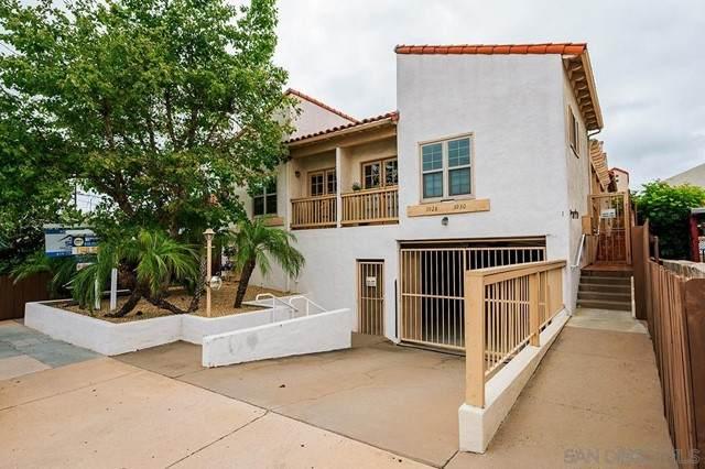 3928 Conde St #2, San Diego, CA 92110 (#210014323) :: Berkshire Hathaway HomeServices California Properties
