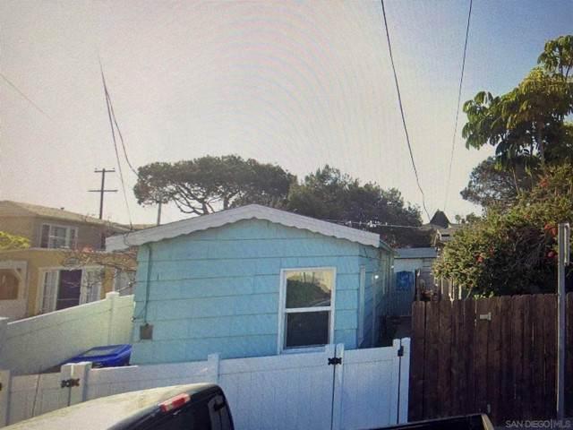 2009 Bacon, San Diego, CA 92107 (#210014336) :: Powerhouse Real Estate