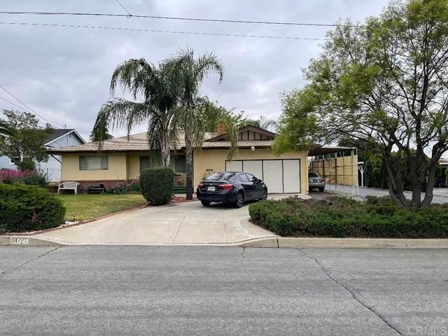 34727 Cedar Avenue, Yucaipa, CA 92399 (#NDP2105881) :: American Real Estate List & Sell