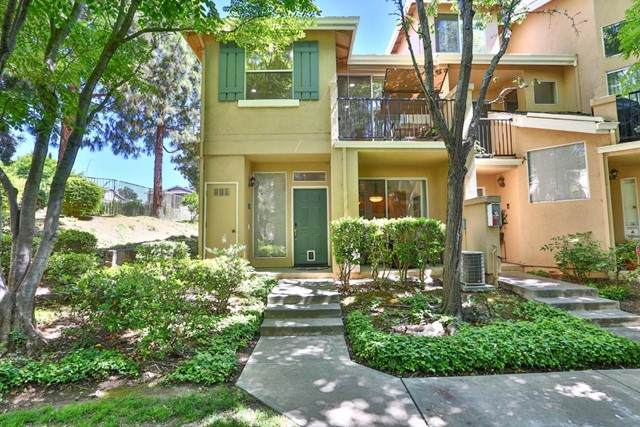 1061 Chagall Way, San Jose, CA 95138 (#ML81846009) :: Swack Real Estate Group | Keller Williams Realty Central Coast