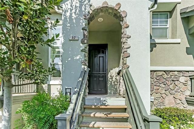 52 Cupertino Circle, Aliso Viejo, CA 92656 (#OC21113426) :: Wahba Group Real Estate | Keller Williams Irvine