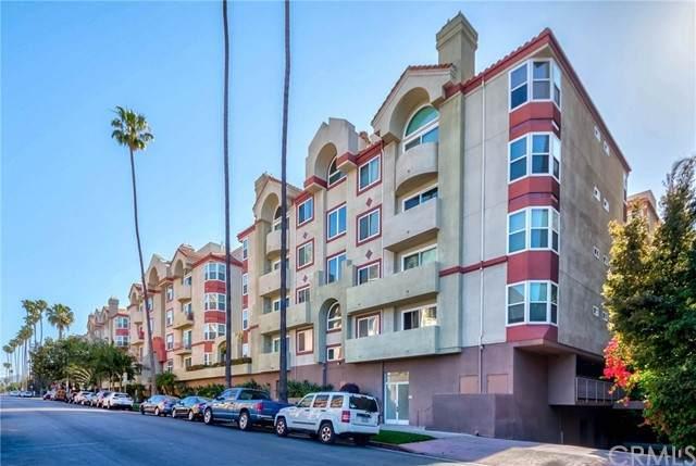 620 S Gramercy Place #425, Los Angeles (City), CA 90005 (#PW21108214) :: Team Tami