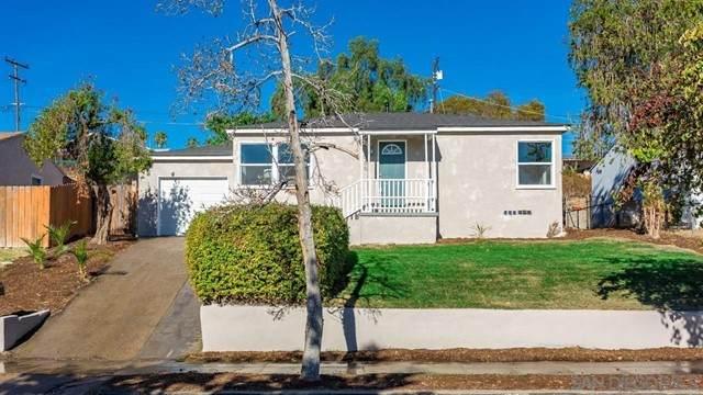 2066 Ensenada St, Lemon Grove, CA 91945 (#210014345) :: Swack Real Estate Group | Keller Williams Realty Central Coast