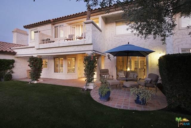 345 Desert Falls Drive, Palm Desert, CA 92211 (#21733800) :: Mark Nazzal Real Estate Group