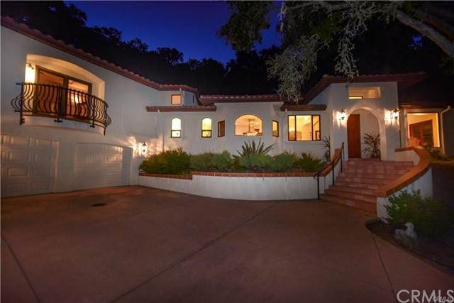 2029 Alturas Road, Atascadero, CA 93422 (#NS21096790) :: The Marelly Group | Sentry Residential