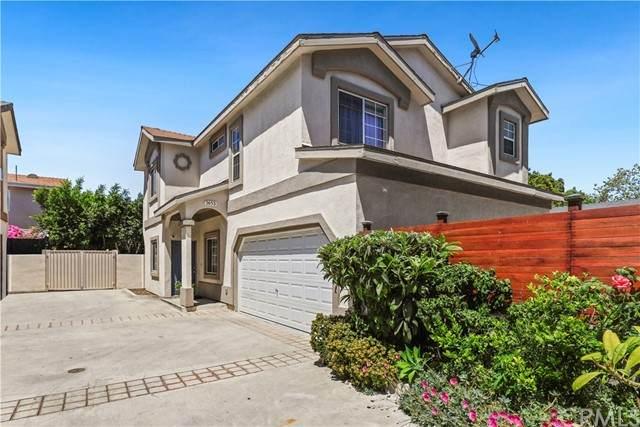 3653 W 109th Street, Inglewood, CA 90303 (#SB21112982) :: Powerhouse Real Estate