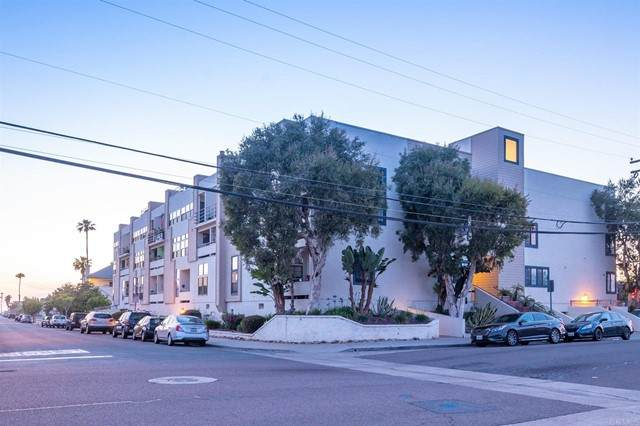 270 Dahlia Avenue #23, Imperial Beach, CA 91932 (#PTP2103627) :: Wahba Group Real Estate | Keller Williams Irvine
