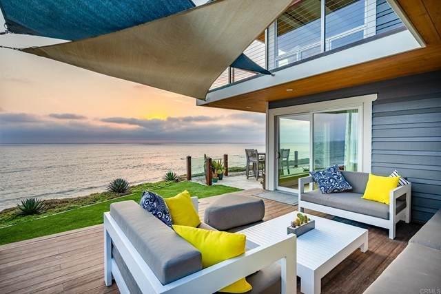 417 Pacific Avenue, Solana Beach, CA 92075 (#NDP2105888) :: Berkshire Hathaway HomeServices California Properties