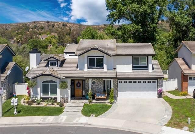 1 Songbird Lane, Aliso Viejo, CA 92656 (#LG21112319) :: Wahba Group Real Estate | Keller Williams Irvine