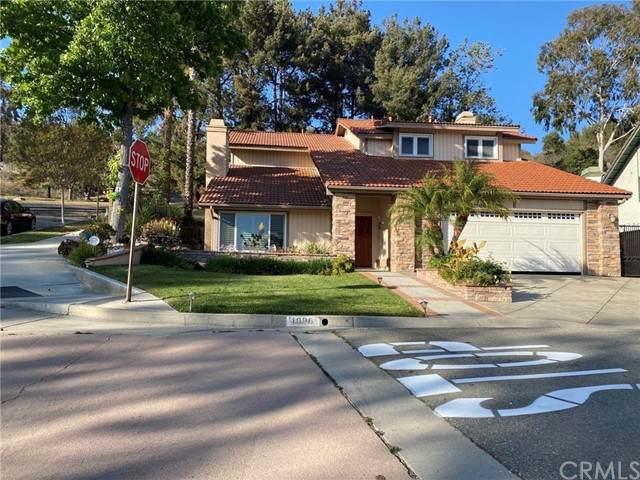 1096 Malibu Canyon Road, Brea, CA 92821 (#TR21114079) :: Wahba Group Real Estate | Keller Williams Irvine