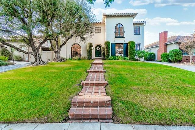2735 Monterey Road, San Marino, CA 91108 (#WS21114126) :: Berkshire Hathaway HomeServices California Properties