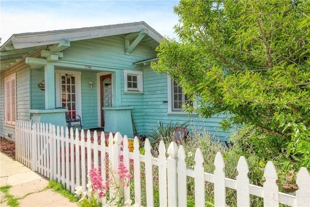 407 S Lincoln Street, Santa Maria, CA 93458 (#PI21113583) :: Wahba Group Real Estate | Keller Williams Irvine