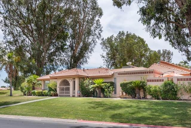49120 Gaynor Street, Indio, CA 92201 (#219062676DA) :: Wahba Group Real Estate | Keller Williams Irvine