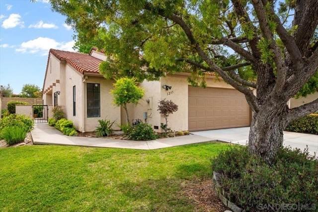 1235 Granada Way, San Marcos, CA 92078 (#210014377) :: Swack Real Estate Group | Keller Williams Realty Central Coast