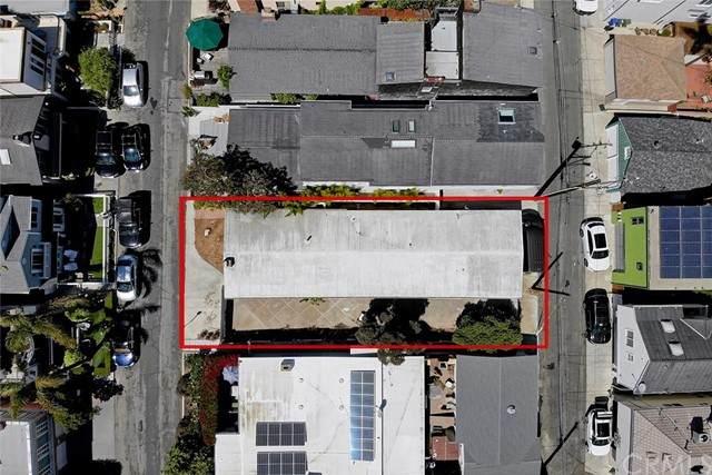 465 33rd Street, Manhattan Beach, CA 90266 (#SB21113776) :: Blake Cory Home Selling Team