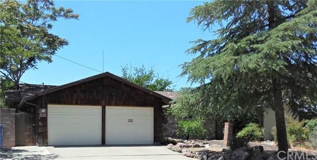 321 Lake Street, Clearlake Oaks, CA 95423 (#LC21108531) :: Robyn Icenhower & Associates