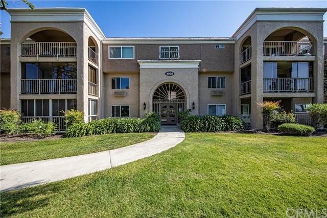 4008 Calle Sonora Oeste 3F, Laguna Woods, CA 92637 (#PV21114038) :: Wahba Group Real Estate | Keller Williams Irvine