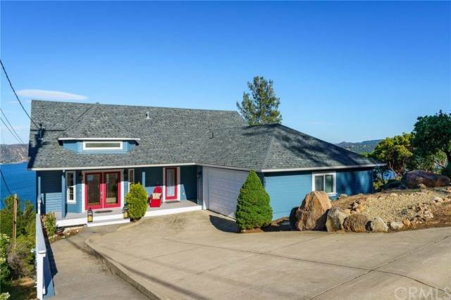3700 Riviera West Drive, Kelseyville, CA 95451 (#LC21113725) :: Swack Real Estate Group | Keller Williams Realty Central Coast