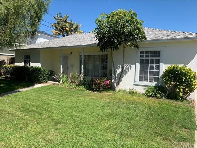 4827 Reynolds Road, Torrance, CA 90505 (#SB21114246) :: Wahba Group Real Estate | Keller Williams Irvine