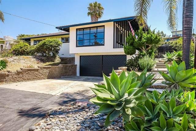 404 Glenmont Drive, Solana Beach, CA 92075 (#NDP2105900) :: Berkshire Hathaway HomeServices California Properties